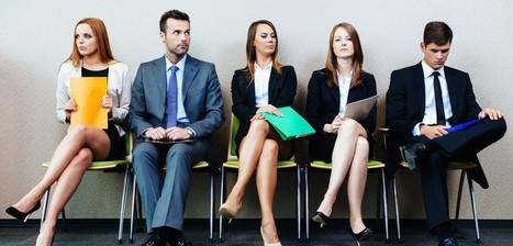 Quels impacts votre e-reputation peut-elle avoir sur une candidature ? - Je bosse dans le web | TPE-PME | Scoop.it
