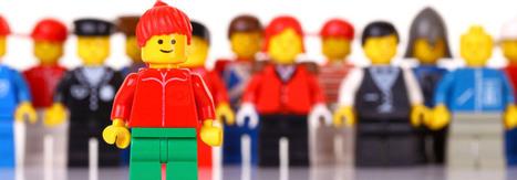 Expérimentez le Lego Seriousplay au Forum des pédagogies ludiques   Seriousplay - LEGO Method   Scoop.it