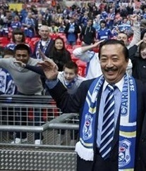 Report claims Vincent Tan sometimes decides who plays at Cardiff City | Sports & Life | Scoop.it