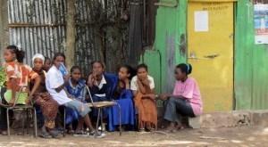 En Ethiopie, l'éducation discrimine les filles | La place des femmes dans la société d'hier et d'aujourd'hui | Scoop.it