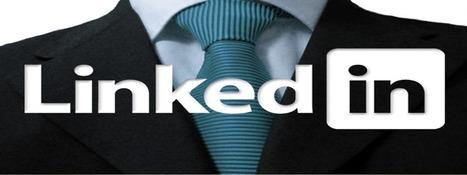 B to B : pourquoi intégrer un groupe Linkedin ? - Jacques Tang | formation reseaux sociaux, internet, logiciels | Scoop.it