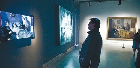 Museus 2.0 | museus | Scoop.it