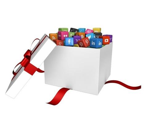 Redes sociales que triunfaron para luego desaparecer para siempre | Educacion, ecologia y TIC | Scoop.it
