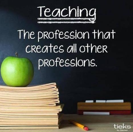 Respect your teachers! | Reading books | Scoop.it