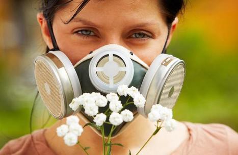 Alergia ocular primaveral | Salud Visual 2.0 | Scoop.it