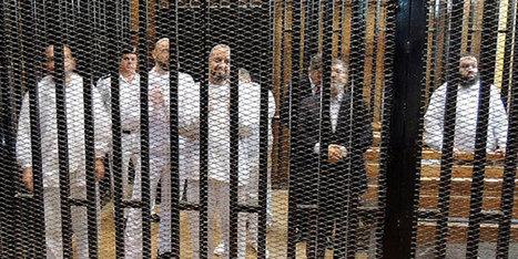 Un psychiatre a fait appel à l'autorité de la prison pour examiner l'état mental de Mohamed Morsi | Égypt-actus | Scoop.it