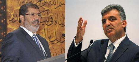 Egypt, Turkey sign tourism partnership agreement | Égypt-actus | Scoop.it