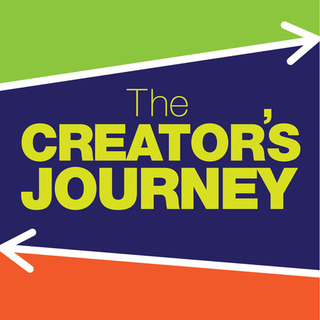 Nadine Prada_The Creator's Journey #32 - Charles Gupton | A New Ecology | Scoop.it