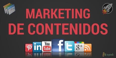 Los beneficios de escoger un buen contenido a la hora de hacer marketing - Inspiralic   Marketing2015   Scoop.it