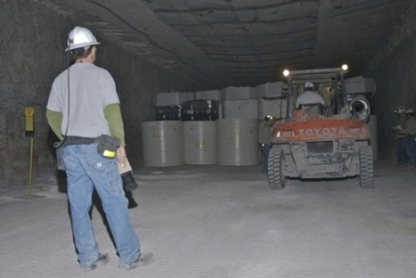 Radiation Levels Fall after Nuclear Waste Leak in New Mexico | Sustain Our Earth | Scoop.it