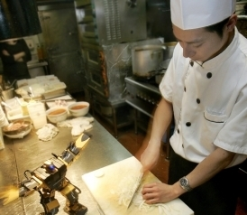 Why You Don't Want a Robot in Your Kitchen | Language at Work | Scoop.it