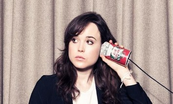 Ellen Page: 'Why are people so reluctant to say they're feminists?' | Dare To Be A Feminist | Scoop.it