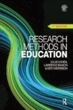 "New eBook ""Research Methods in Education"" by Cohen L. 