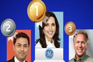 The Top 20 Social CMOs of the Fortune 100 [Infographic] | mojo 3 | Scoop.it