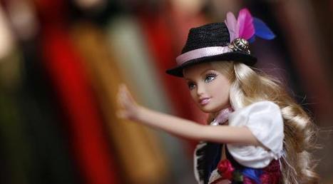 Pourquoi Barbie n'a plus la cote...??? | Chirurgie esthétique | Scoop.it