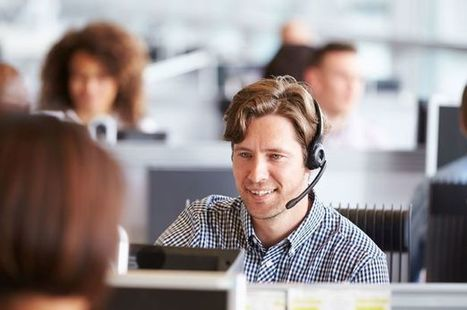 EE is moving its call centres back to Britain - here's why | Customer Service | Scoop.it