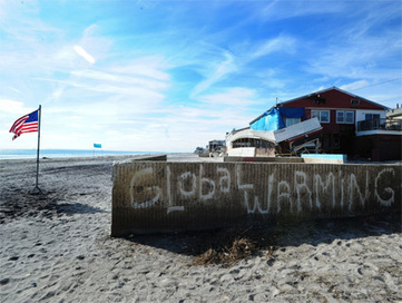 FEMA Report: Climate Change Could Increase Areas at Risk of Flood by 45 Percent   Sustainable imagination   Scoop.it
