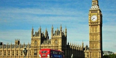 Big Ben - Top Tourist Attraction in London | Travel guide | Scoop.it