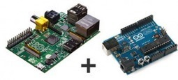 SAP HANA IoT Part 1: Introduction to Arduino, Raspberry Pi and why we have selected them | Raspberry Pi | Scoop.it