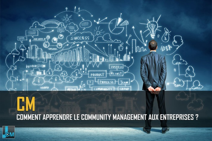 Comment apprendre le community management aux entreprises ? | Le Journal du Community Manager | Scoop.it