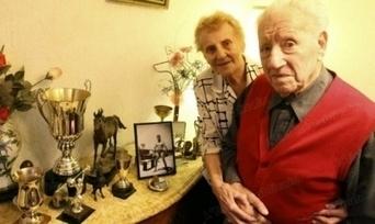 France - Insolite Besançon : ils se retrouvent 60 ans plus tard et se ... - Bien Public | tout savoir sur le mariage | Scoop.it