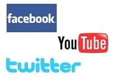 (Feb 2013 Update) How Many People Use the Top Social Media? | Socialized SEO | Scoop.it