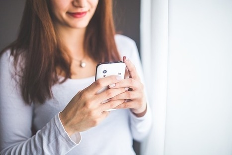 Selfie viewing is linked to decreased self-esteem and life satisfaction | Knowridge Science Report | digitalcuration | Scoop.it