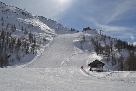 MADESIMO - Sabato 23 novembre aprono gli impianti da sci | Travel to Italy | Scoop.it