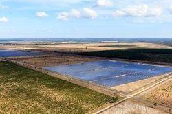 Le parc photovoltaïque avec l'électricité solaire la moins chère de France | L'évolution du droit immobilier en France par Me Benoît MOREL Notaire | Scoop.it