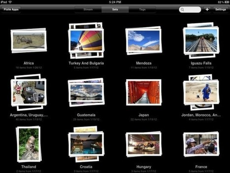 How To Get All Of Your Photos Into Flickr And Forget Everpix Forever - Cult of Mac   Photography   Scoop.it
