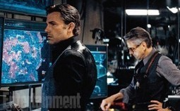 Bruce Wayne Opens up to Alfred in New Batman vs Superman TV Spot | Movies Related | Scoop.it