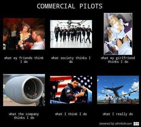 Commercial Pilots | pilot schools | Scoop.it