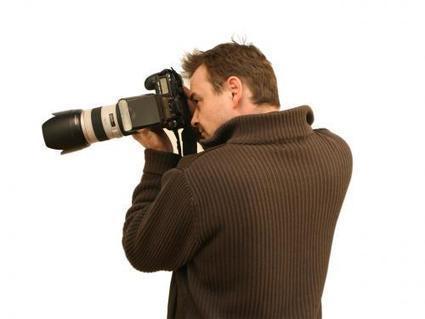 50 Terrific Social Sites for Photographers | Photography Colleges | Outils - Productivité - Tips | Scoop.it
