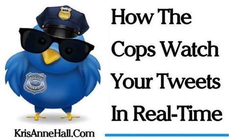 KrisAnne Hall - Timeline Photos | Facebook | Criminal Justice in America | Scoop.it