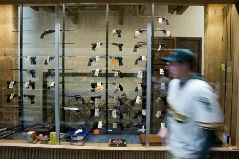San Diego County gun law violates 2nd Amendment, appeals court rules | Gov & Law- Kirsten Cunningham | Scoop.it