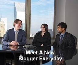 Meet a New Blogger Everyday - Monna Ellithorpe.com | Blue Jean Writer - Monna Ellithorpe | Scoop.it