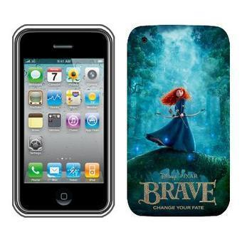 Brave iPhone protective case | Apple iPhone and iPad news | Scoop.it