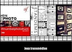Ingénierie des projets transmédias en FLE | Design FLE - français langue étrangère | Scoop.it
