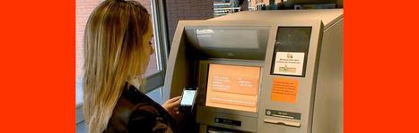 Recibe tu crédito rápido al instante en un cajero | Contante | Finanzas | Scoop.it