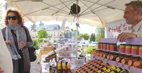 Réaffirmer l'identité des Marchés des producteurs de pays | Agriculture en Dordogne | Scoop.it
