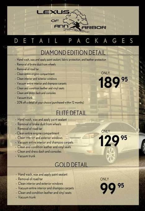 luxury automotive repair ann arbor mi   LexusOfAnnarbor.com   Scoop.it