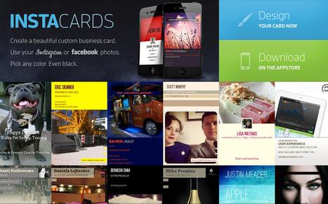 CardFlick - create and share digital cards | Pizarra Digital | Scoop.it