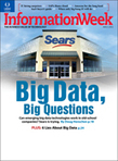 Big Data Analytics: Where's The ROI? -- InformationWeek | Reasoning | Scoop.it