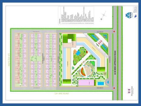 Winsten Park Studio Apartment   1BHK Flats - Noida Extension   Real Estate   Scoop.it