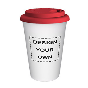 Buy Custom Ceramic Cafe Mug Red Cover Online in India- Photohaat | Amazing designs for amazing customized gifts | Scoop.it