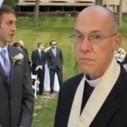 Un prêtre demande au photographe de mariage d'arrêter les photos en pleine cérémonie | LunaCat Studio | Photographe | Scoop.it