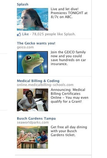 Even if you never click on Facebook ads, they are making you buy things. | Consumer Tech News | Scoop.it
