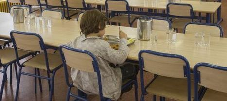 Educación pierde 260 millones y suma una caída del 20,6% en cuatro años, Ivanna Vallespín | Eva | Scoop.it