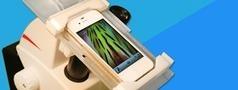 Crea y aprende con Laura: Adaptador de Smartphone para Microscopios | paprofes | Scoop.it