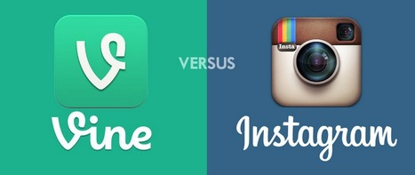 How to Build a Following on Instagram and Vine | Social Media Marketing | Scoop.it